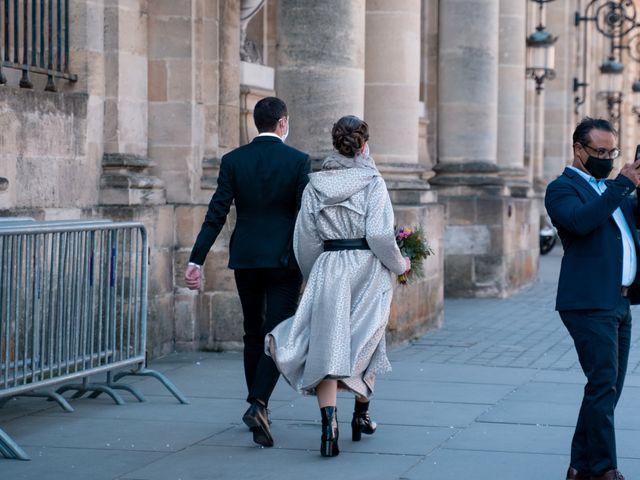 Le mariage de Fabien et Stéphanie à Bordeaux, Gironde 24
