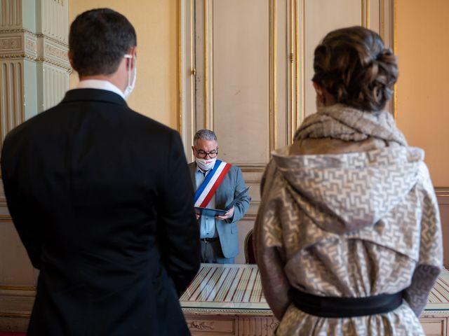 Le mariage de Fabien et Stéphanie à Bordeaux, Gironde 25