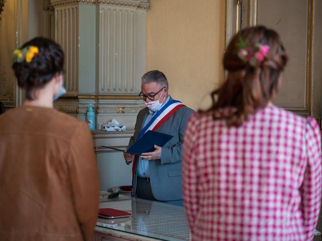 Le mariage de Fabien et Stéphanie à Bordeaux, Gironde 26