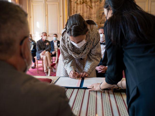 Le mariage de Fabien et Stéphanie à Bordeaux, Gironde 27