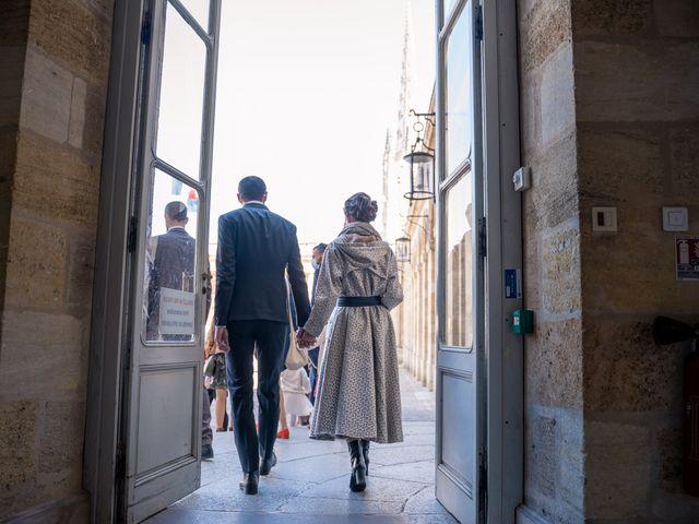 Le mariage de Fabien et Stéphanie à Bordeaux, Gironde 28
