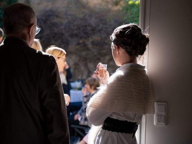 Le mariage de Fabien et Stéphanie à Bordeaux, Gironde 34