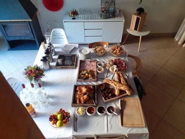 Le mariage de Fabien et Stéphanie à Bordeaux, Gironde 36