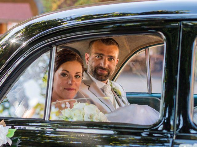 Le mariage de Céline et Mika