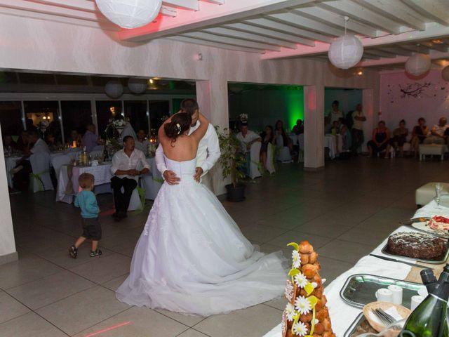 Le mariage de Mika et Céline à Pontgibaud, Puy-de-Dôme 13