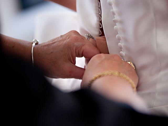 Le mariage de Vincent et Pauline à Beauvoir-en-royans , Isère 39