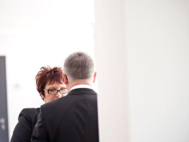 Le mariage de Vincent et Pauline à Beauvoir-en-royans , Isère 54
