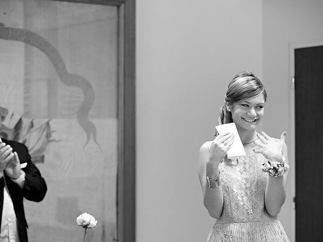 Le mariage de Vincent et Pauline à Beauvoir-en-royans , Isère 79