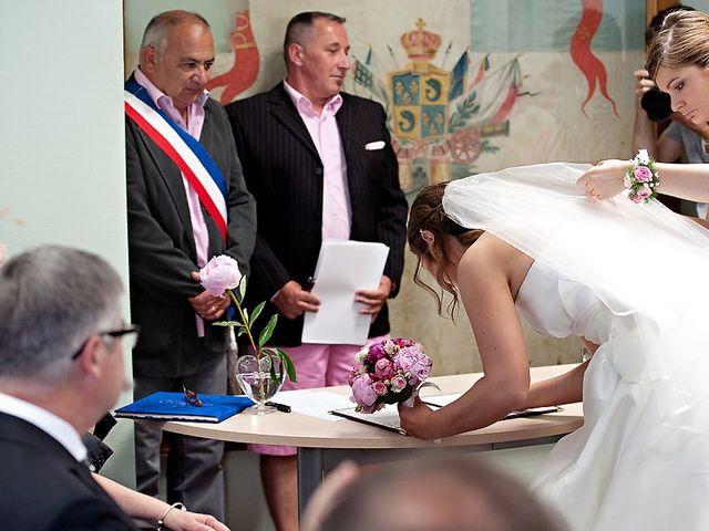 Le mariage de Vincent et Pauline à Beauvoir-en-royans , Isère 81