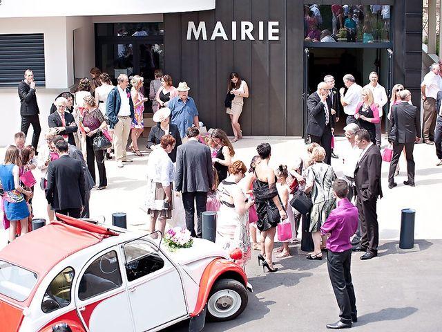 Le mariage de Vincent et Pauline à Beauvoir-en-royans , Isère 87