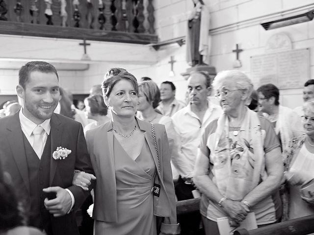 Le mariage de Vincent et Pauline à Beauvoir-en-royans , Isère 89