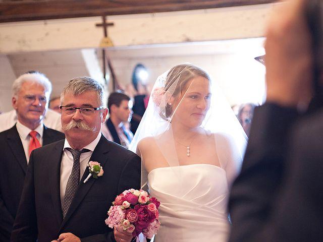 Le mariage de Vincent et Pauline à Beauvoir-en-royans , Isère 91