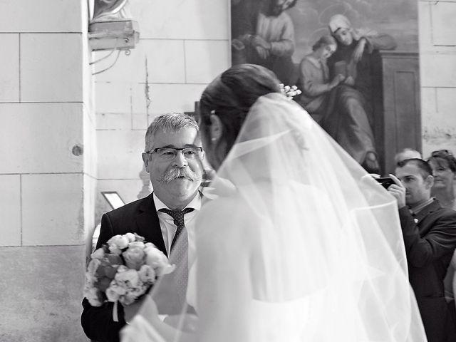Le mariage de Vincent et Pauline à Beauvoir-en-royans , Isère 92
