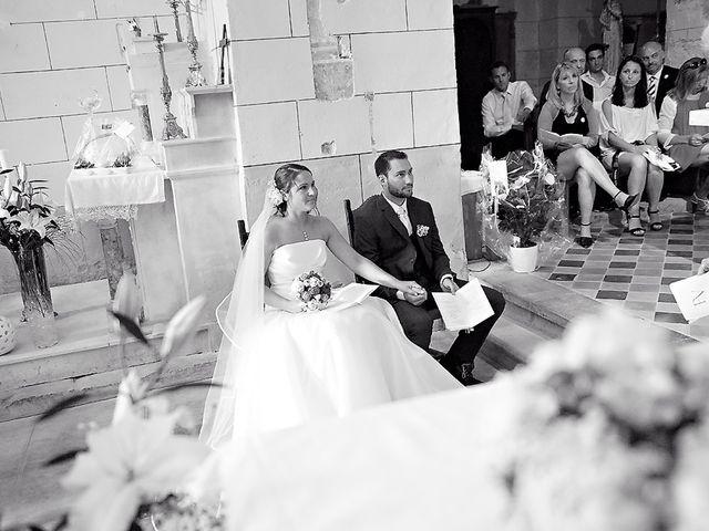 Le mariage de Vincent et Pauline à Beauvoir-en-royans , Isère 98
