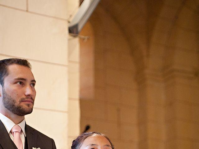 Le mariage de Vincent et Pauline à Beauvoir-en-royans , Isère 100
