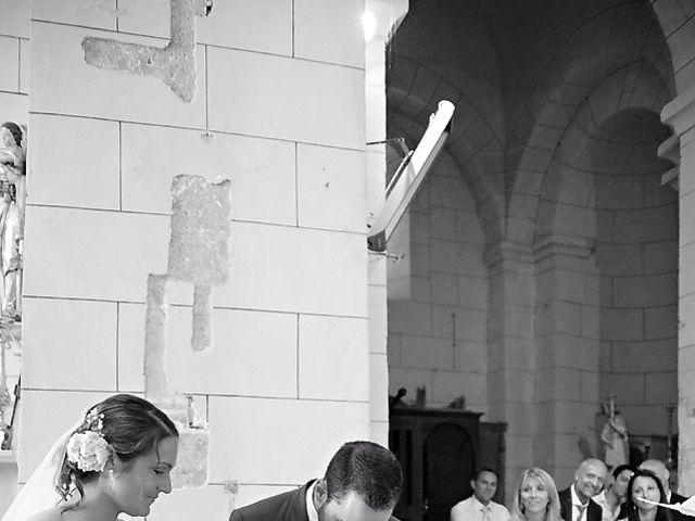 Le mariage de Vincent et Pauline à Beauvoir-en-royans , Isère 101