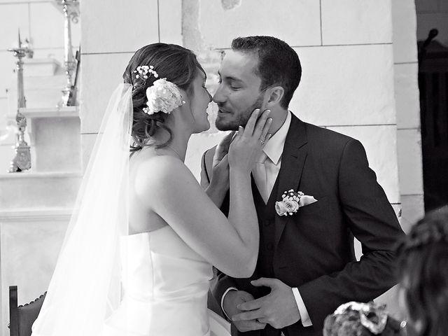 Le mariage de Vincent et Pauline à Beauvoir-en-royans , Isère 103