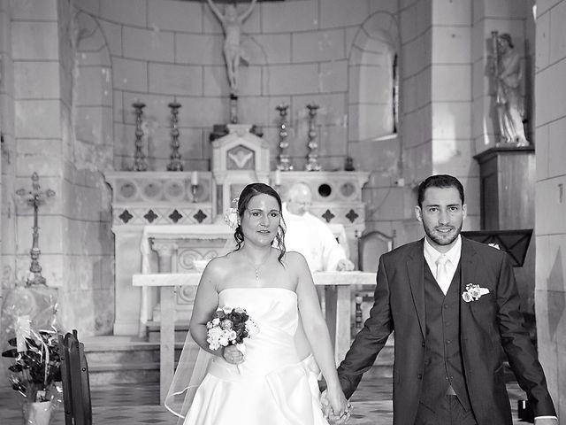 Le mariage de Vincent et Pauline à Beauvoir-en-royans , Isère 113