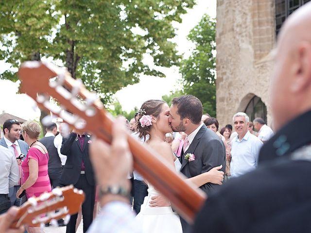 Le mariage de Vincent et Pauline à Beauvoir-en-royans , Isère 142
