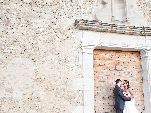 Le mariage de Vincent et Pauline à Beauvoir-en-royans , Isère 151