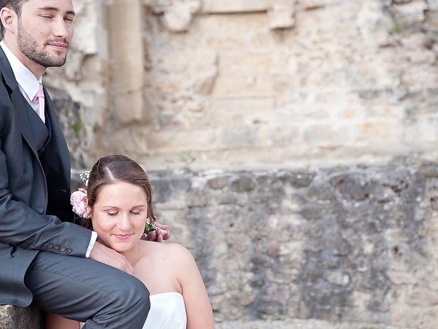 Le mariage de Vincent et Pauline à Beauvoir-en-royans , Isère 157