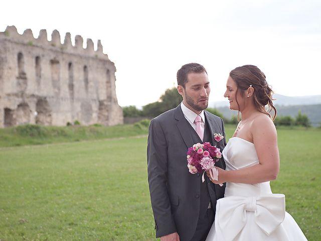 Le mariage de Vincent et Pauline à Beauvoir-en-royans , Isère 160