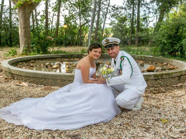 Le mariage de Ludovic et Noémie à Espira-de-l'Agly, Pyrénées-Orientales 3