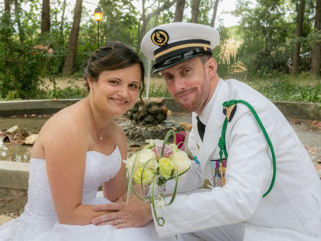 Le mariage de Ludovic et Noémie à Espira-de-l'Agly, Pyrénées-Orientales 4