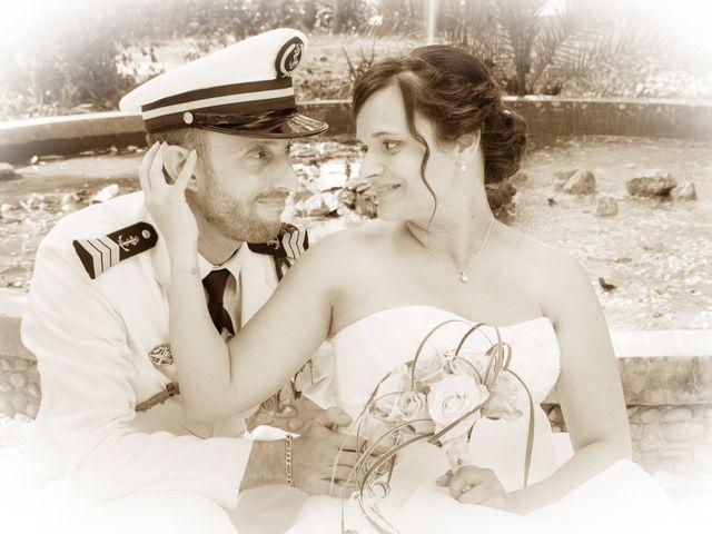 Le mariage de Noémie et Ludovic