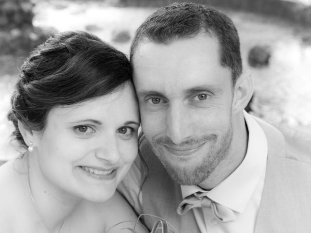 Le mariage de Ludovic et Noémie à Espira-de-l'Agly, Pyrénées-Orientales 8