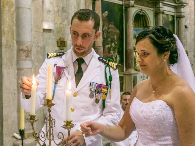 Le mariage de Ludovic et Noémie à Espira-de-l'Agly, Pyrénées-Orientales 13