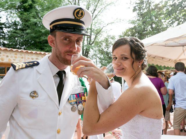 Le mariage de Ludovic et Noémie à Espira-de-l'Agly, Pyrénées-Orientales 16