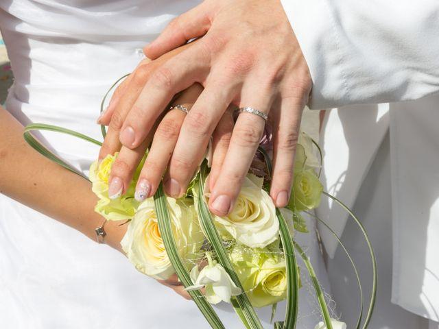Le mariage de Ludovic et Noémie à Espira-de-l'Agly, Pyrénées-Orientales 18
