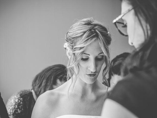 Le mariage de Guillaune et Céline à Vergèze, Gard 10