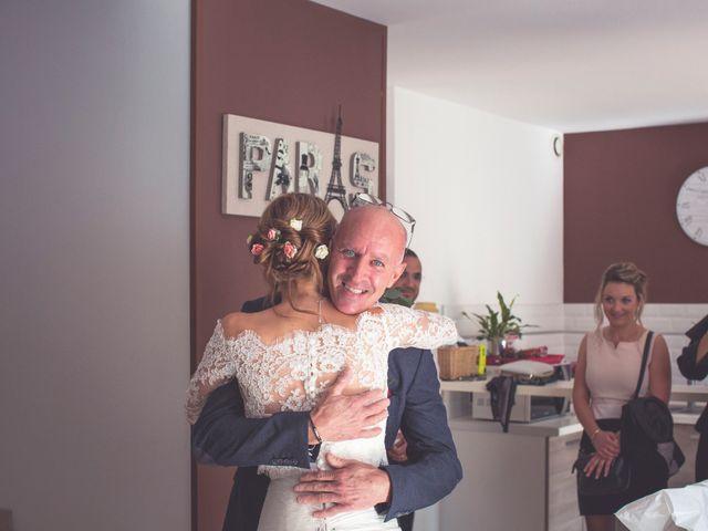 Le mariage de Guillaune et Céline à Vergèze, Gard 15