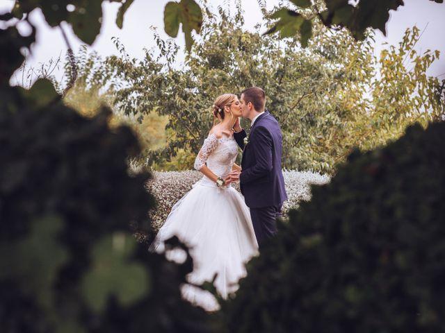Le mariage de Guillaune et Céline à Vergèze, Gard 21