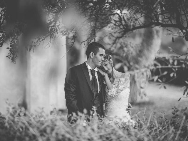 Le mariage de Guillaune et Céline à Vergèze, Gard 22