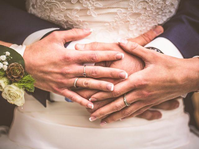 Le mariage de Guillaune et Céline à Vergèze, Gard 23