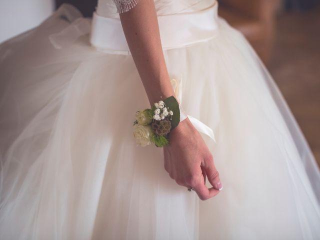 Le mariage de Guillaune et Céline à Vergèze, Gard 25
