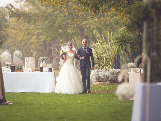 Le mariage de Guillaune et Céline à Vergèze, Gard 27