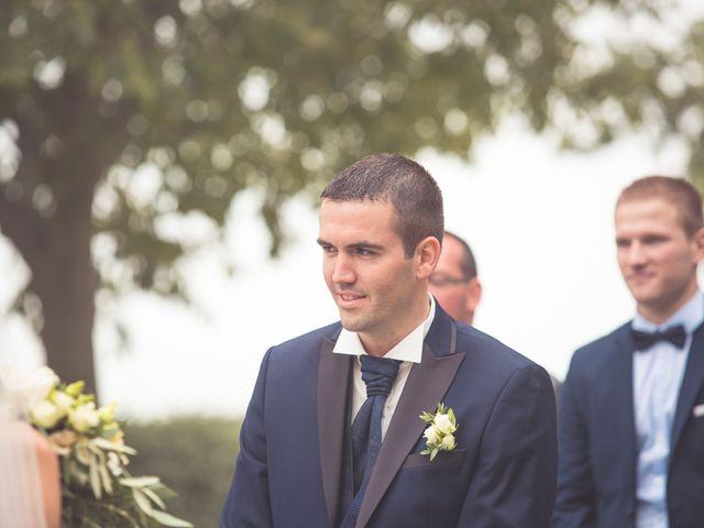 Le mariage de Guillaune et Céline à Vergèze, Gard 28