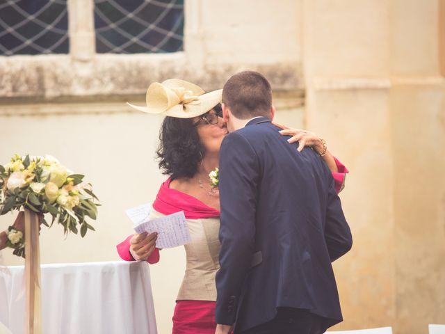 Le mariage de Guillaune et Céline à Vergèze, Gard 29