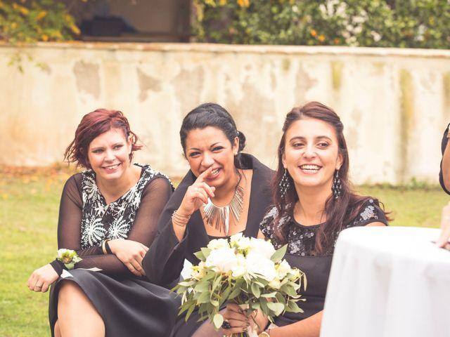 Le mariage de Guillaune et Céline à Vergèze, Gard 30