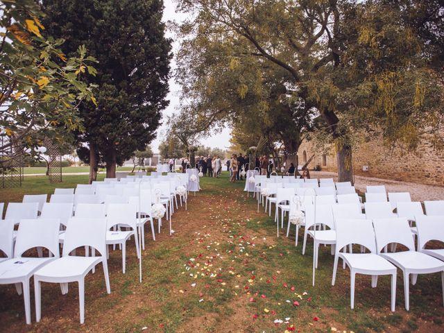 Le mariage de Guillaune et Céline à Vergèze, Gard 32