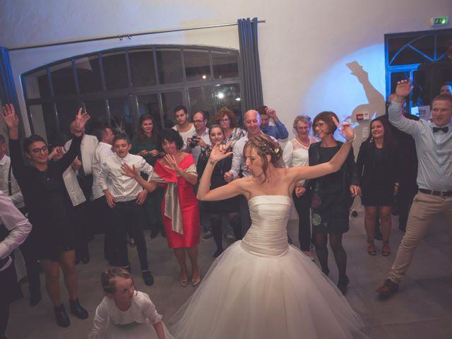 Le mariage de Guillaune et Céline à Vergèze, Gard 38