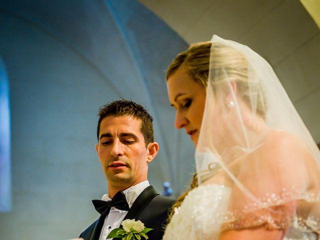 Le mariage de Gaël et Magalie à Marçay, Vienne 7