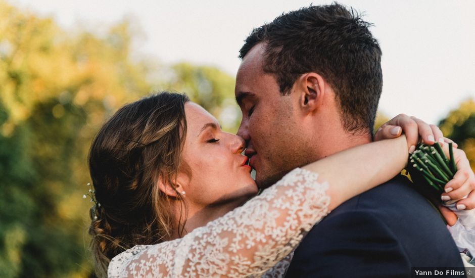 Le mariage de Achille et Manon à Aix-en-Provence, Bouches-du-Rhône