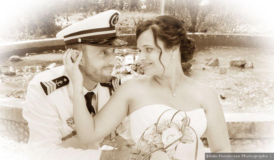 Le mariage de Ludovic et Noémie à Espira-de-l'Agly, Pyrénées-Orientales