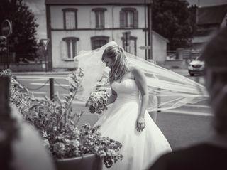 Le mariage de Morgane et Bastien 1