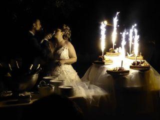 Le mariage de Lise et Mathieu  2